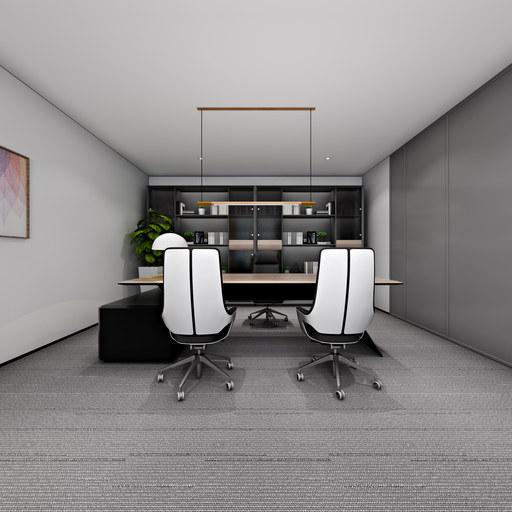 大空间办公室